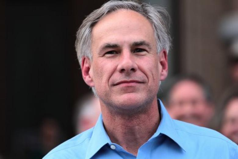 If Dumb Was Dirt, Greg Abbott Would Cover About An Acre