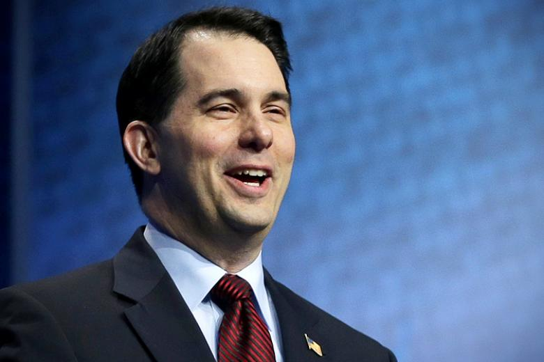 Scott Walker Green Lights Stealth Attack On Unions