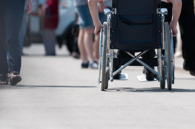 New Front In #RepublicanClassWar: Social Security For The Disabled