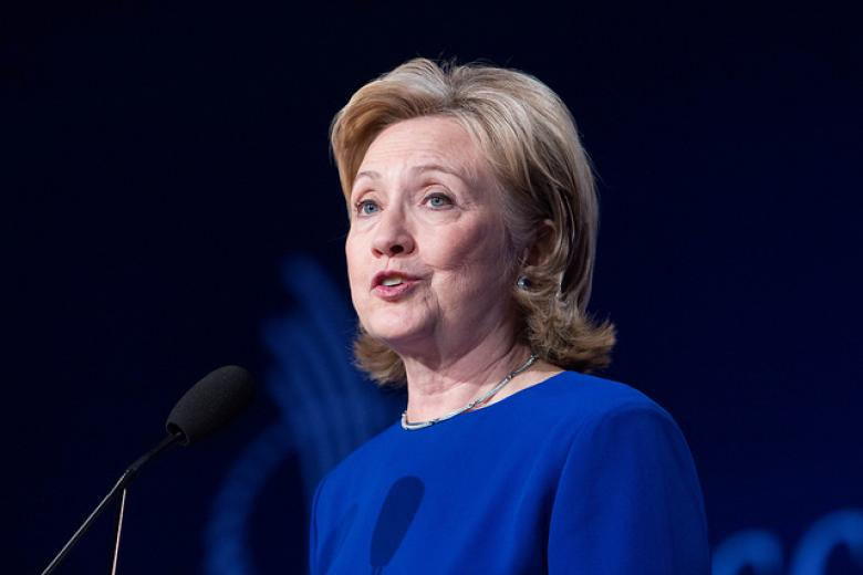 New York Times 'Expose': Secretary Clinton Only Used Private Email