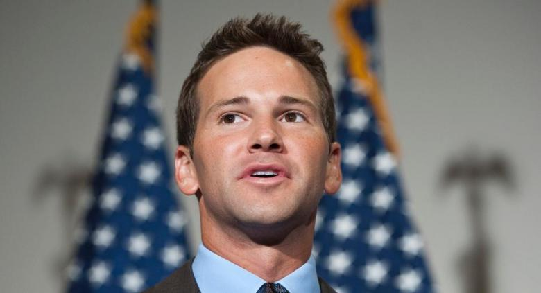 The List Of Potential Future Republican Presidents Once Included Aaron Schock