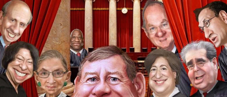 Will The Supreme Court Kill Citizen Redistricting Commissions?