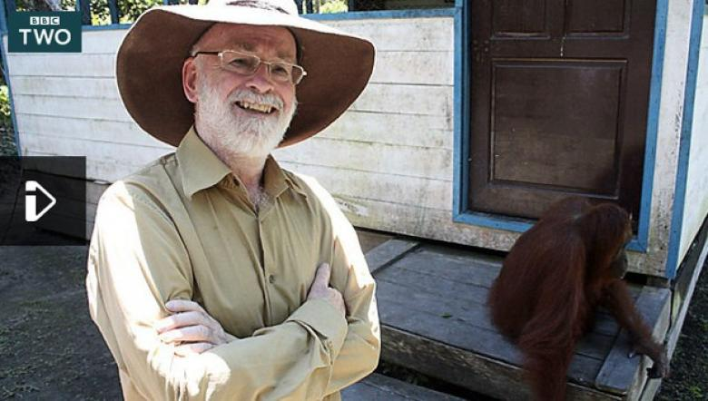 Terry Pratchett, Author Of Discworld Series, Dead At 66