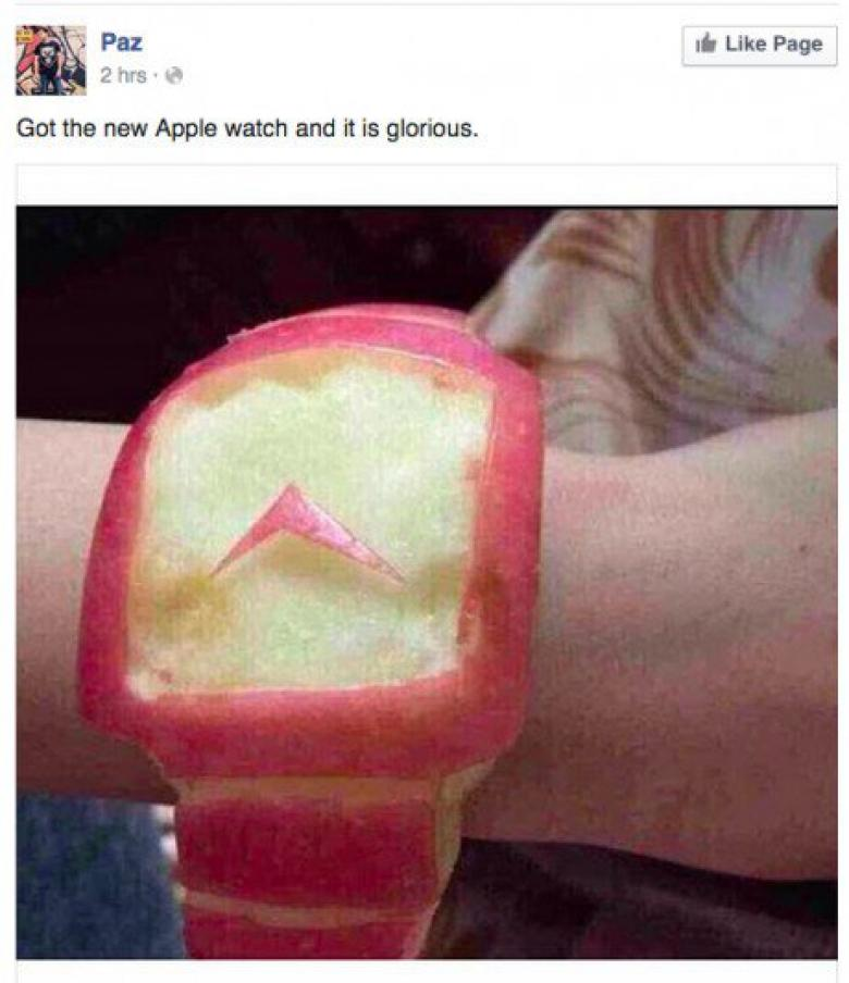 Open Thread - The Apple Watch My Kids Are Getting