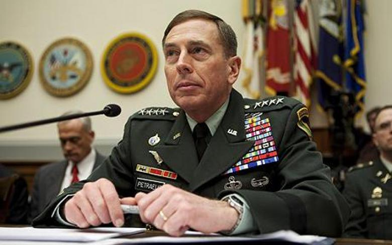 Petraeus Will Go Unpunished Because 'He Knows Where The Bodies Are Buried.'