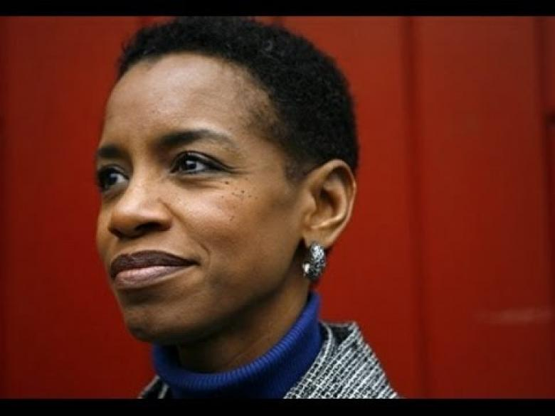 No Better Candidate: Draft Donna Edwards For Barb's Senate Seat