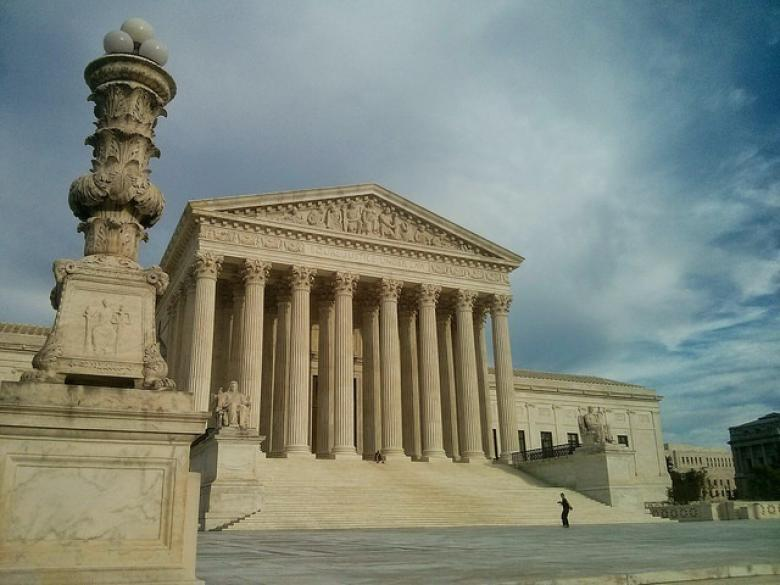 For Now, SCOTUS Refuses To Rule On NC Voting Restrictions
