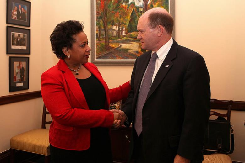 No One Wants To Discuss The Real Reason Loretta Lynch Shouldn't Have Been Confirmed