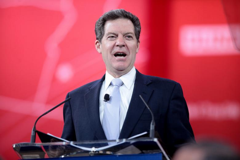 Kansas Governor Signs Wild West Ammosexual Gun Law