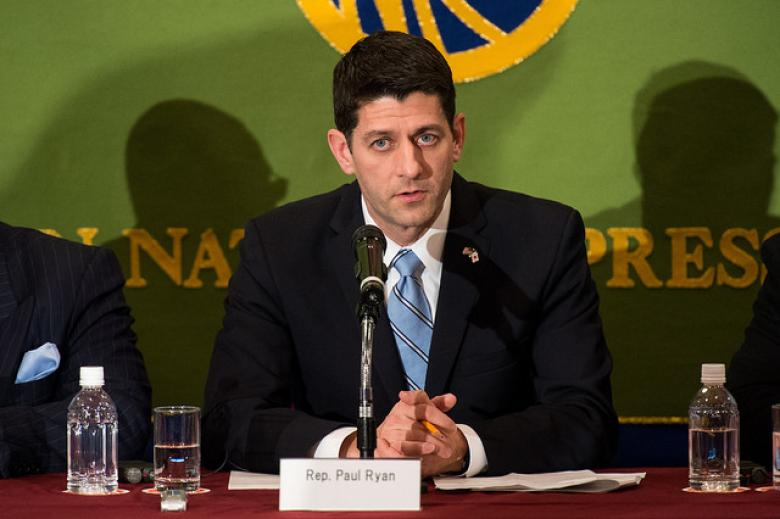 A 'Path To Yes' On Trade, But Paul Ryan Blocks It