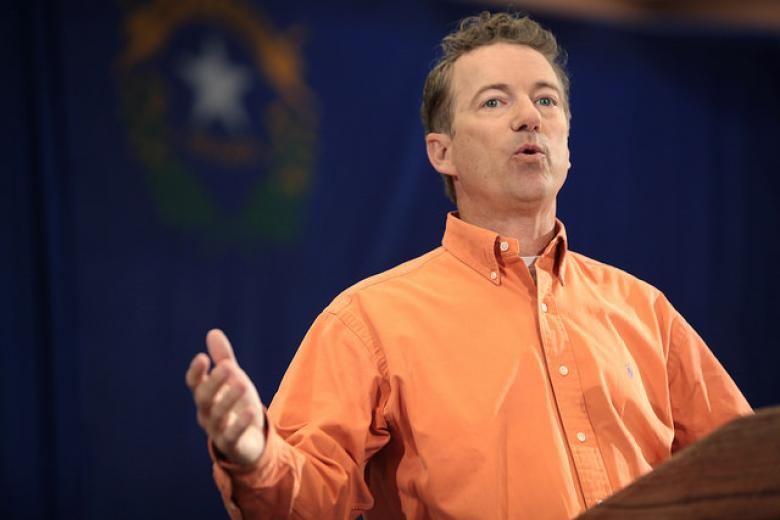 Report: Rand Paul Screwed Pacific NW In $250 Million Deal
