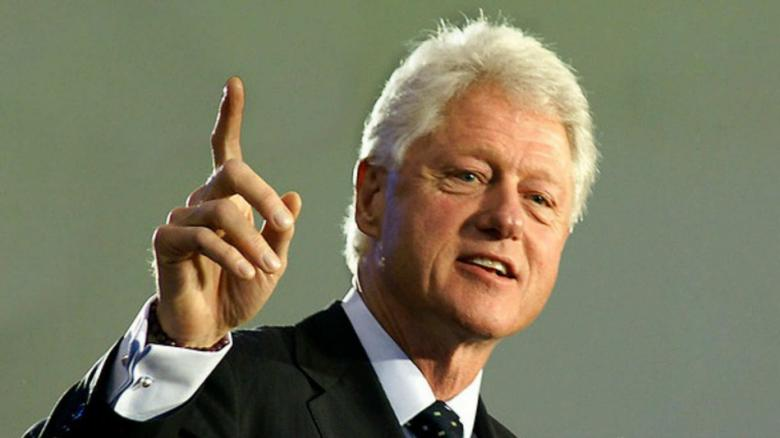 Bill Clinton: My Crime Policies Put Too Many People In Prison