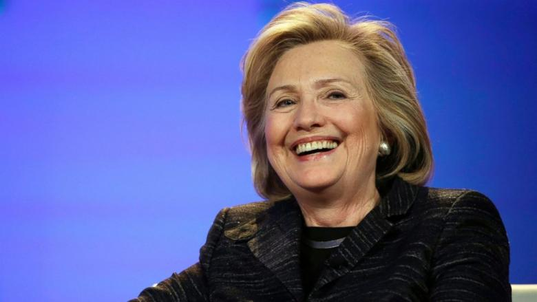 Hillary's In: Challenges For The New Populism