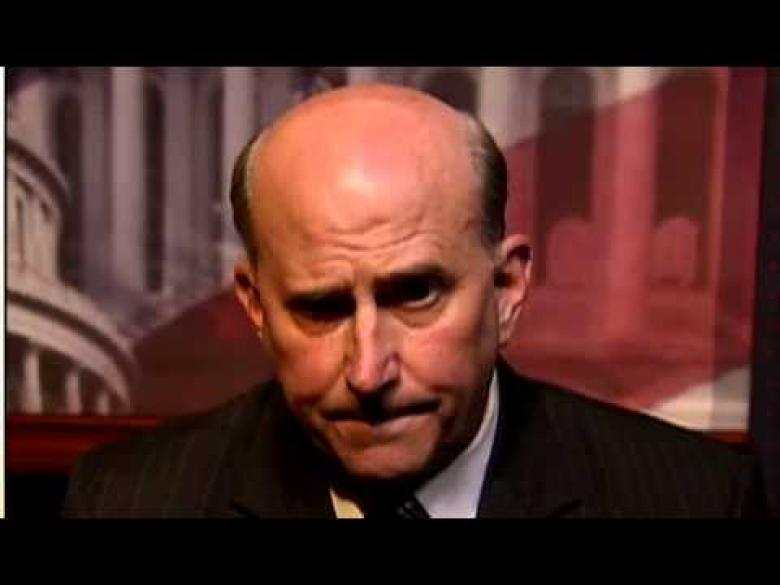 Gohmert's Deluded Fantasy: Conservatives Are Preserving MLK's Dream
