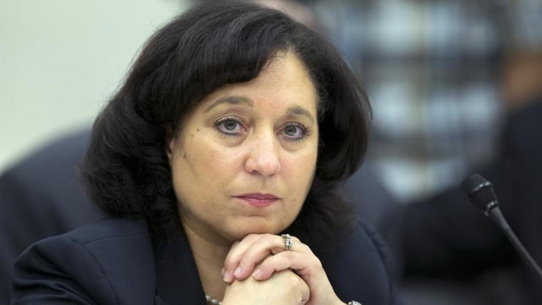 Bye Bye, Michele! Policy Change Coming At The DEA?