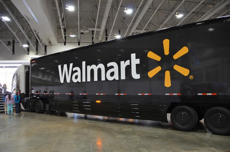 Walmart Officially Denies Rumors Of Tunnels Under Their Stores