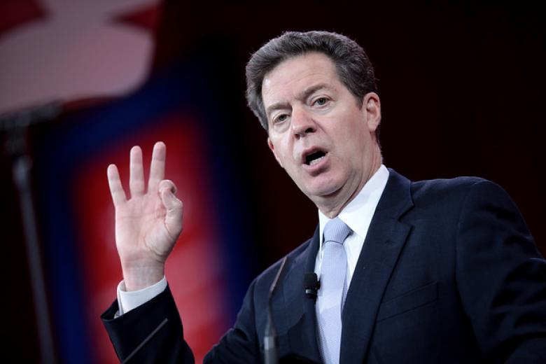 Kansas Schools Close Early, Thanks To Sam Brownback's Budget Cuts