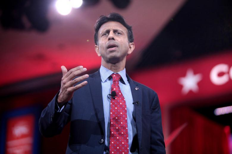 Bobby Jindal Robs Louisianans Of A Chance At Higher Education