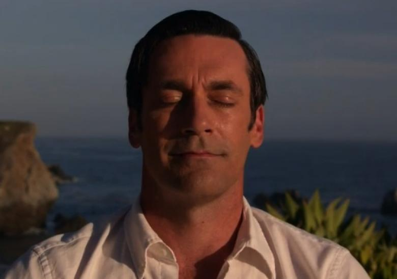 Mad Men Season 7, Episode 14 'Person To Person': Goodbye