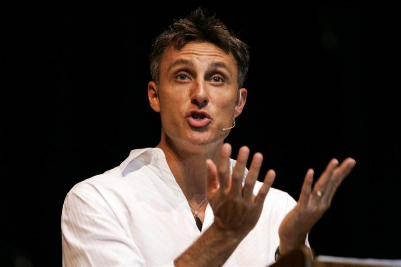 Family Values! Billy Graham's Grandson Resigns From Megachurch After Affair Revealed