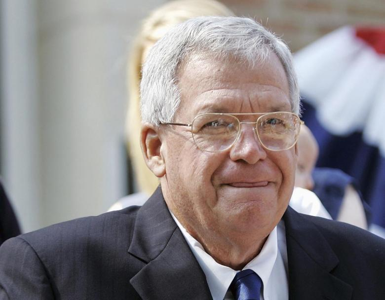 Feds Request Secrecy For Details Surrounding Hastert Trial