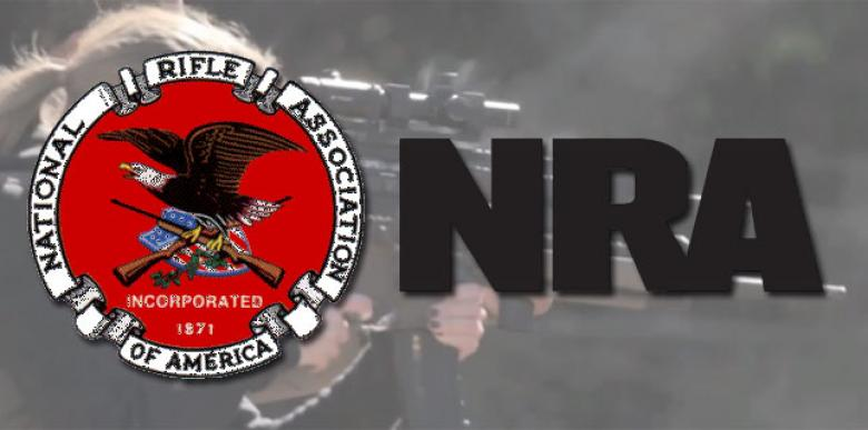 NRA Board Member Blames Church Pastor For Charleston Shooting