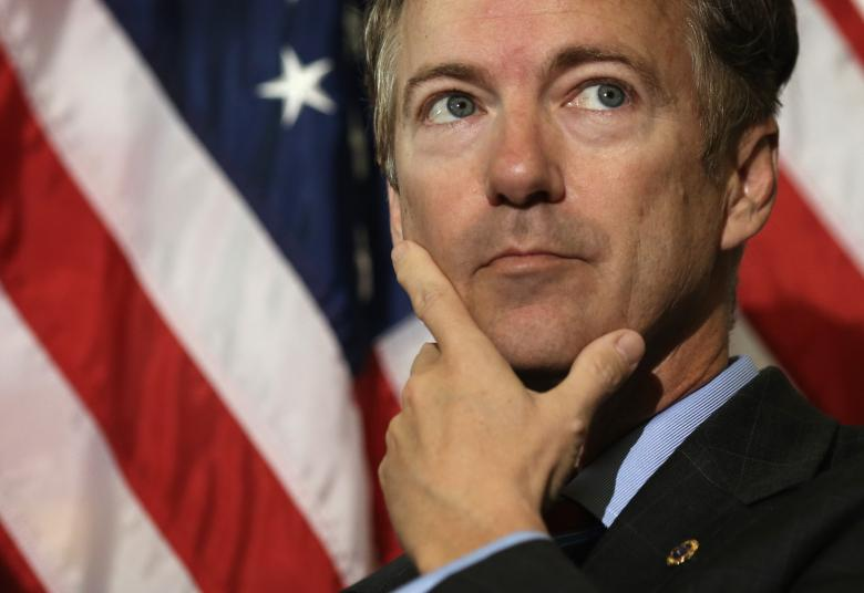 In Case You Missed Rand Paul's Racial Dogwhistle, He Cranked It To 11 On Twitter