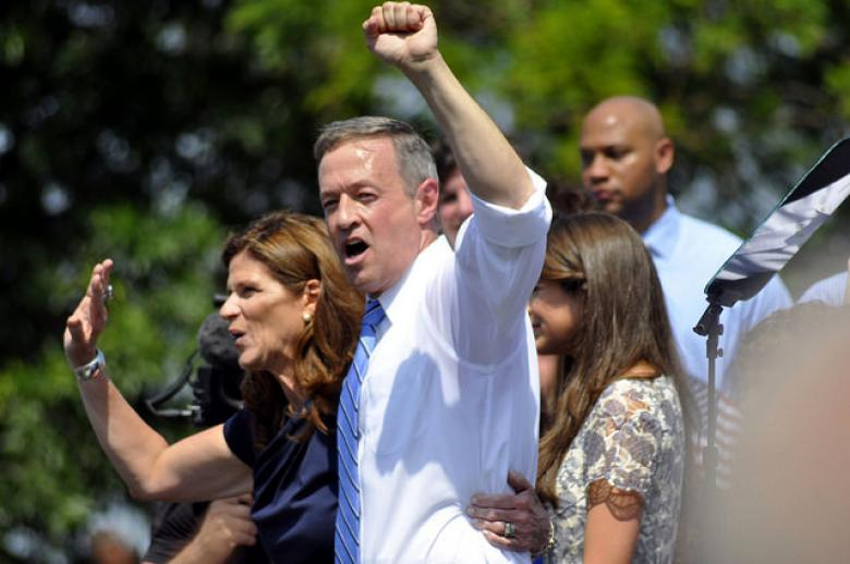 Martin O'Malley: We Need A Global Middle Class
