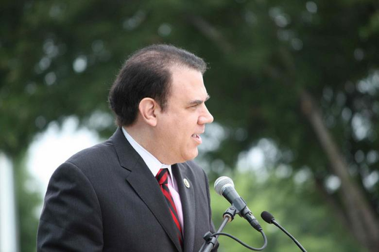 Alan Grayson Is Running For The Senate