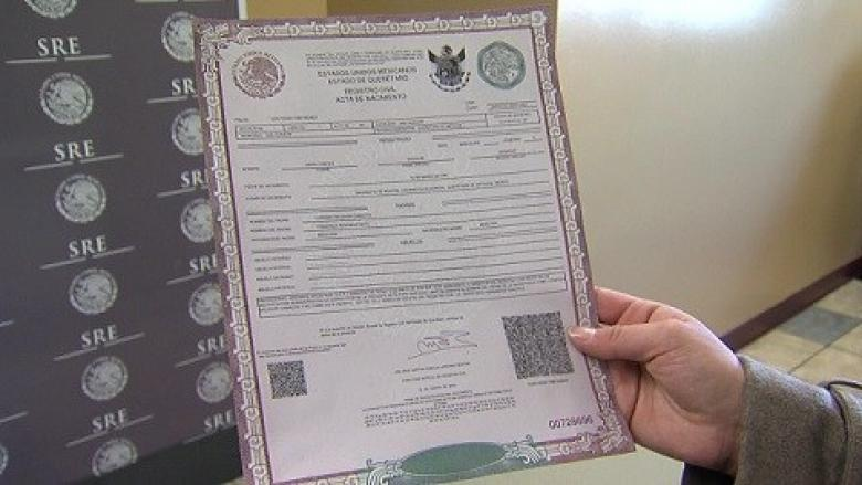 Texas Refuses To Issue Birth Certificates To Children Of Undocumented Immigrants