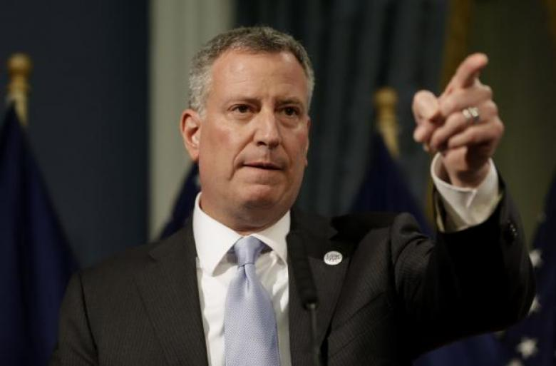 NYC Mayor Slams Gov. Cuomo In Candid Interview