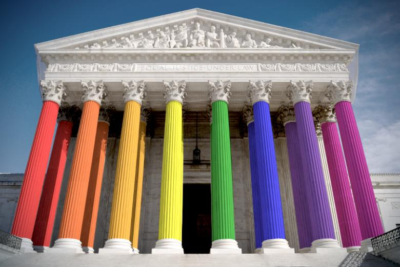Federal Judge Orders Alabama Judges To Issue Marriage Licenses