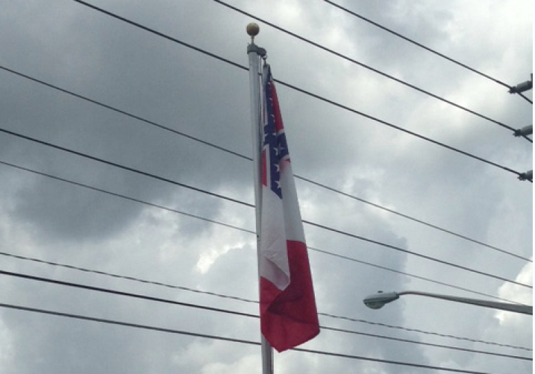 Florida County Votes Unanimously To Fly Confederate Flag