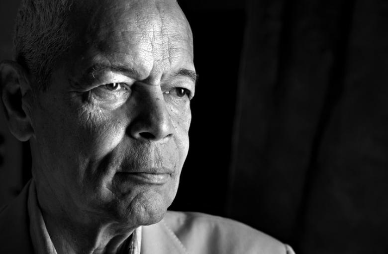 Julian Bond's Path And The Crossroads In Front Of Us Today