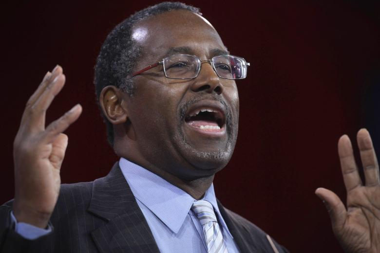 Ben Carson Used Fetal Tissue In His Own Medical Research