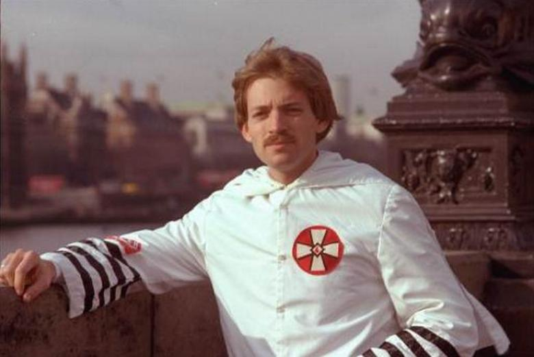 David Duke Endorses Trump: 'He Understands The Real Sentiment Of America'