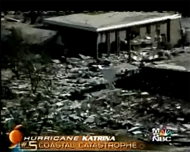Columnist Wishes 'Hurricane Katrina' Type Event Could Save Chicago, Too