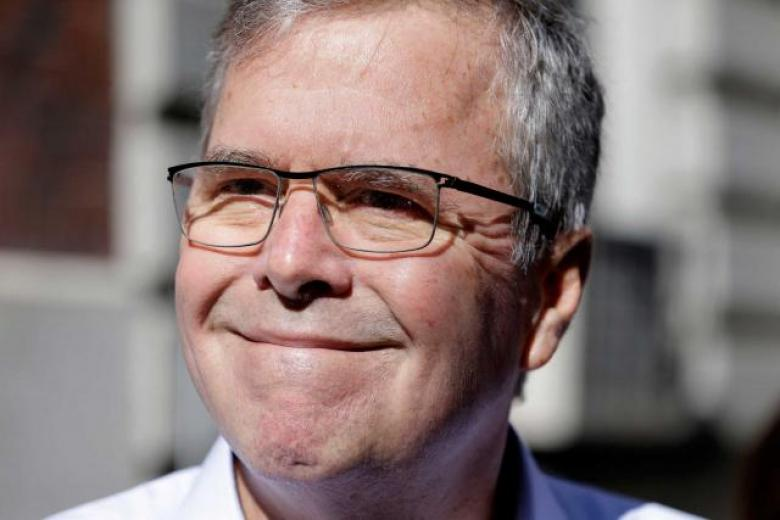 You'll Never Guess Which President Jeb Bush Admires Most