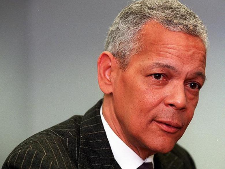 Civil Rights Leader And Former NAACP Chair Julian Bond Dies At Age 75