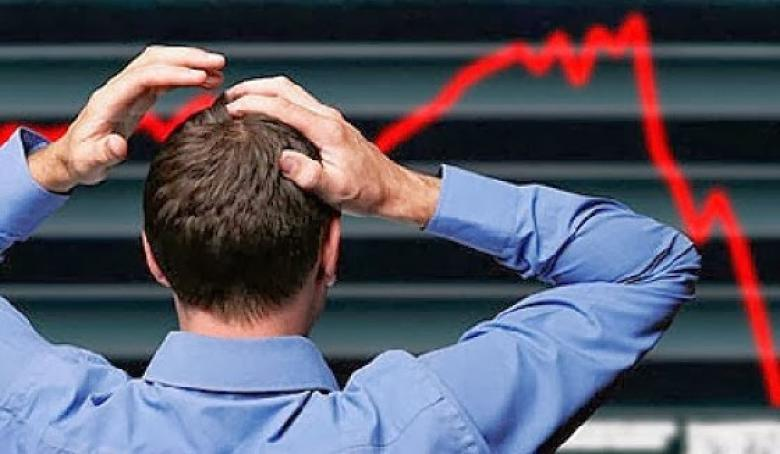 Global Markets Plunge Over China Stock Freefall