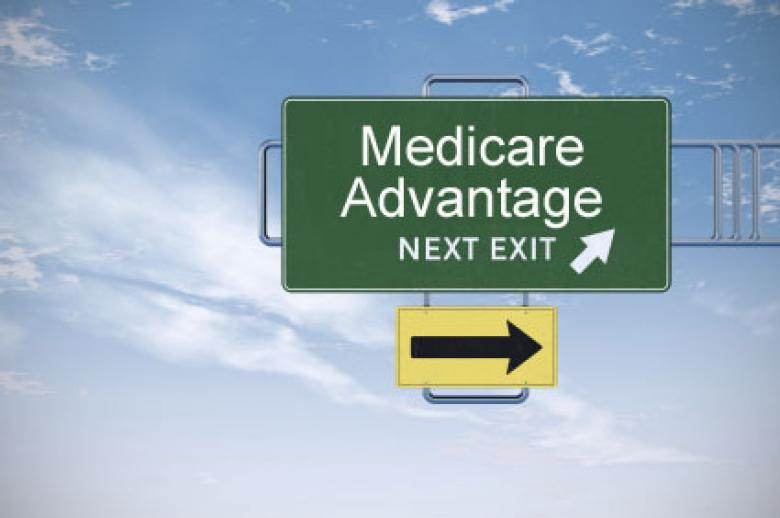 Insurers Say Private Medicare Plans Are Better, But We Really Don't Know