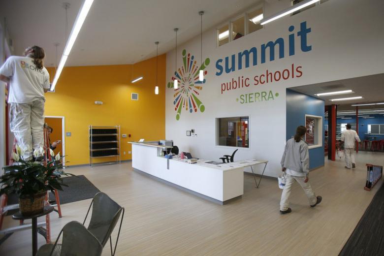 Washington Supreme Court Declares Charter Schools Unconstitutional