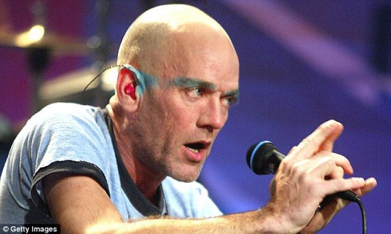 R.E.M. Tells Trump And Cruz To Go F**k Themselves For Using Their Music