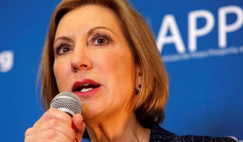 Fiorina Urged To Visit Planned Parenthood Clinic