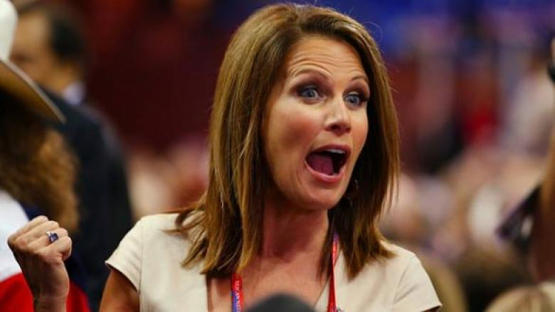 Michele Bachmann Introduces Lie About Drowned Syrian Boy