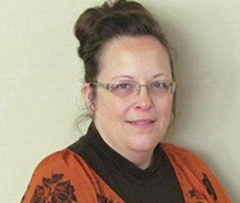 Kim Davis's Deputies Say They Were Too Afraid Of Her To Issue Licenses