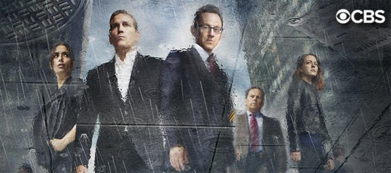 'Person Of Interest' Is The Sci-Fi Show You Need To Binge On Netflix