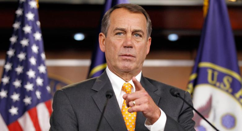 Boehner's Last Stand: New Select Committee To Investigate Planned Parenthood