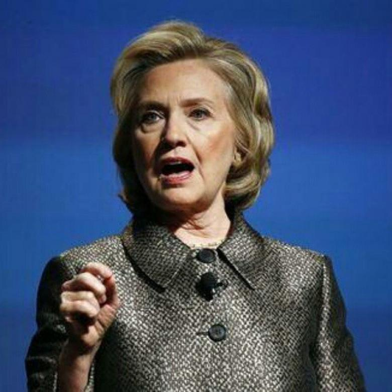 Clinton To Call For New Limits On Firearms Today