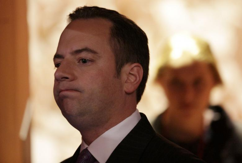 Reince Preibus Has Hissy Fit Over 'Mean CNBC', Cancels Upcoming NBC Debate